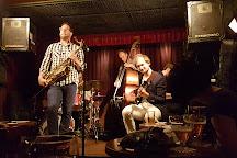 Jazz Cafe Alto, Amsterdam, The Netherlands