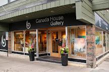 Canada House Art Gallery, Banff, Canada