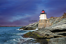 Castle Hill Lighthouse, Newport, United States