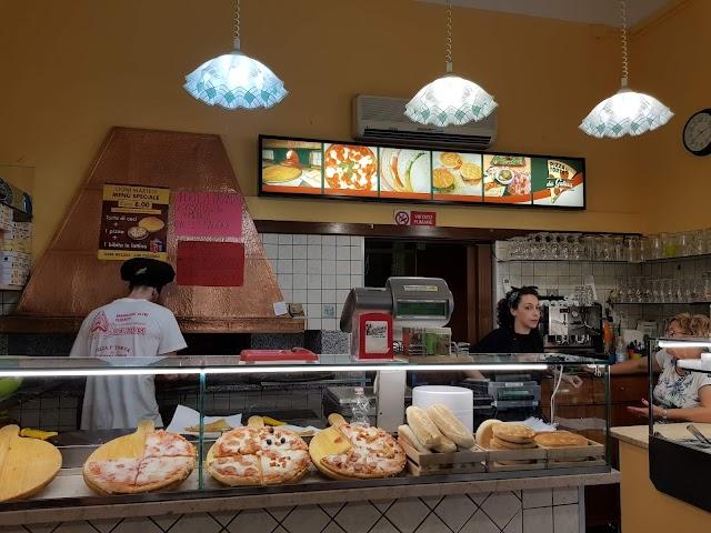 Pizzeria Galassi