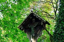Seilbahn Schliersbergalm, Schliersee, Germany