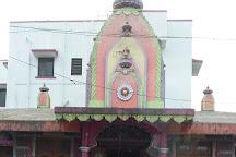 Hanuman Temple, Alibaug, India