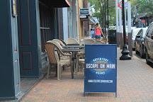 Escape On Main, Saint Charles, United States