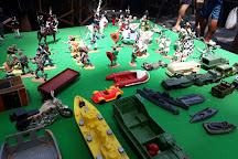 Feria de Tristan Narvaja, Montevideo, Uruguay