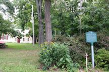 Van Wyck Homestead Museum, Fishkill, United States