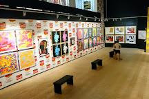 Andy Warhol Museum of Modern Art, Medzilaborce, Slovakia