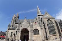 Cite Medievale de Guerande, Guerande, France