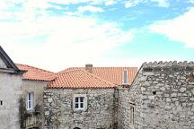 Chiesa e Monastero di San Lorenzo, Sibenik, Croatia