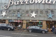Barrowland Ballroom, Glasgow, United Kingdom
