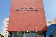 Prandiano Museu da Matematica, Sao Paulo, Brazil