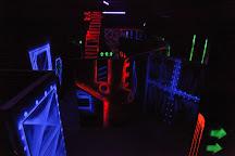 Laser Games Marrakech, Marrakech, Morocco