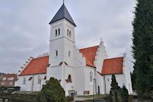 Brabrand Kirke, Brabrand, Denmark