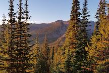 Hallett Peak, Rocky Mountain National Park, United States