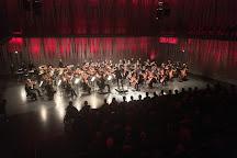 Iceland Symphony Orchestra, Reykjavik, Iceland
