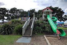 Levin Adventure Park, Levin, New Zealand