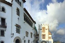 Raco de la Calma, Sitges, Spain