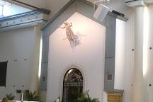 St. Elizabeth Ann Seton Catholic Church, Palm Coast, United States