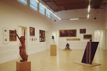 Museum of Modern Art, Ljubljana, Slovenia