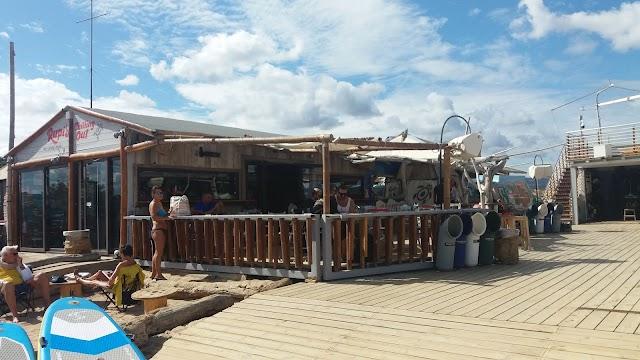 Portopollo Surfhouse