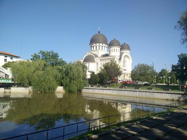Catedrala Sfânta Treime