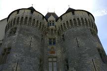 Chateau Saint-Jean, Nogent-le-Rotrou, France