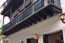 La Casa del Joyero, Cartagena, Colombia