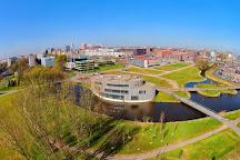 Bijlmer Parktheater, Amsterdam, The Netherlands