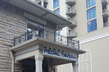Nashville Pedal Tavern, Nashville, United States