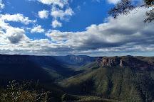 Evans Lookout, Blackheath, Australia