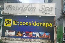 Poseidon Spa, Boracay, Philippines