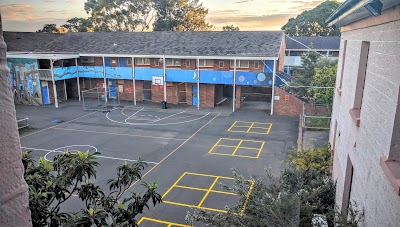 Ferncourt Public School