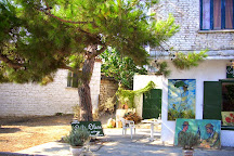 Cafe Olive, Didim, Turkey