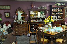 Renninger's Vintage Antique Center & Farmer's Flea Market, Mount Dora, United States