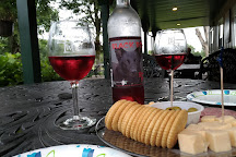 Brandeberry winery, Enon, United States