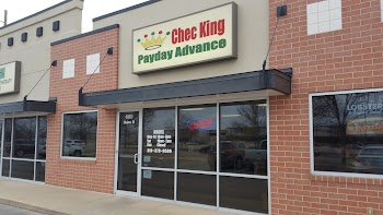 Chec King Payday Advance Payday Loans Picture