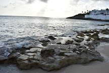 Cupecoy Bay Beach, Cupecoy Bay, St. Maarten-St. Martin