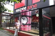 Escape Zone Brasil, Belo Horizonte, Brazil