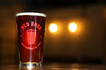 Red Door Brewing Company, Albuquerque, United States