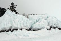Gros Cap Conservation Area, Sault Ste. Marie, Canada