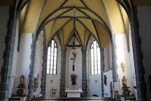 Friedhofskirche St. Michael, Altotting, Germany