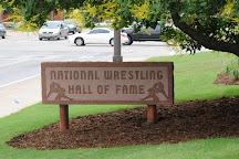National Wrestling Hall of Fame, Stillwater, United States