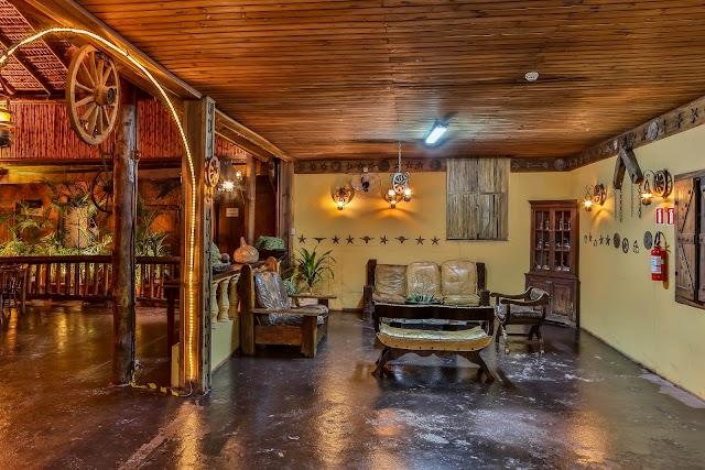 Bar Villa Country