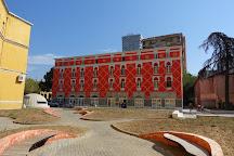 BunkArt 2, Tirana, Albania