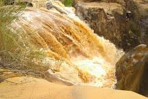 Montrose Falls, Nelspruit, South Africa