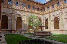 Archaeological Museum of Asturias, Oviedo, Spain