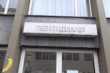 Overstolzenhaus, Cologne, Germany