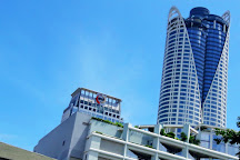 Isetan Bangkok, Bangkok, Thailand