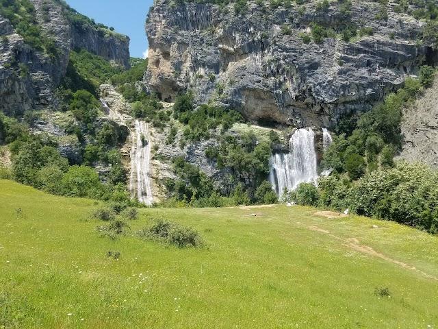 Tomorri Mountain National Park