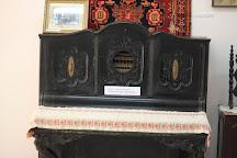 Kapan History Museum, Kapan, Armenia