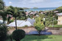David Dauphins, Trois-Ilets, Martinique